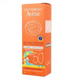 Avene Lait Enfant SPF50+ 100ml