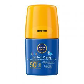 Nivea Sun Kids Protect & Play Roll-On SPF50 50ml