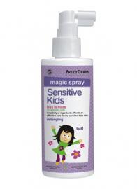 FREZYDERM Sensitive Kids Magic Spray - 150ml