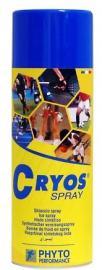 CRYOS SPRAY ΨΥΚΤΙΚΟ 400ML