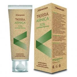 Genecom Terra Arnica 30% Εκχύλισμα Άρνικας 75ml