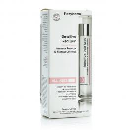 Frezyderm Sensitive Red Skin Facial Cream Κρέμα Προσώπου Αντιμετώπισης Κοκκινίλων, 50ml