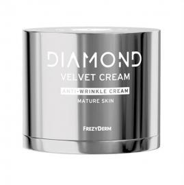 Frezyderm Diamond Velvet Anti-wrinkle Cream 50ml