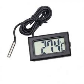 Digital Thermometer TPM-10 1 Τεμάχιο