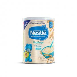 Nestle Βρεφική Τροφή Ρυζάλευρο Βανίλια 350gr