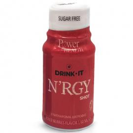 Power Health Drink It NRGY Shot 60ml