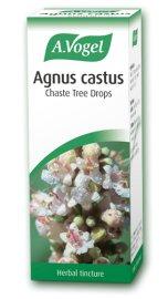 A.VOGEL AGNUS CASTUS TINCT 50ML