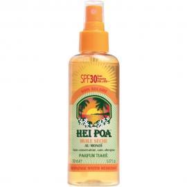 HEI POA Tahiti Monoi Dry Oil Tiare Spray SPF30 150ml