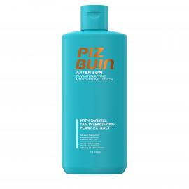 Piz Buin® After Sun Tan Intensifying Ενυδατικό Γαλάκτωμα Ενίσχυσης του Μαυρίσματος για Μετά τον Ήλιο 200ml