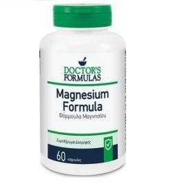 DOCTOR΄S FORMULAS Magnesium Formula 60caps