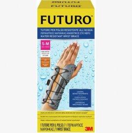 Futuro Αδιάβροχος Περικάρπιος Νάρθηκας Αριστερό Χέρι S-M 58501 1τμχ