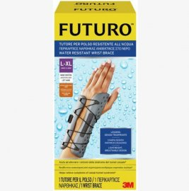 Futuro Αδιάβροχος Περικάρπιος Νάρθηκας Αριστερό Χέρι L-XL 58503 1τμχ