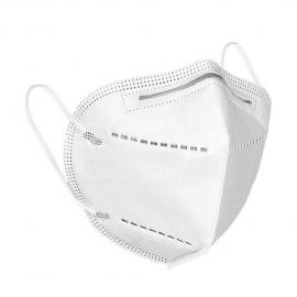 Premium μάσκα μιας χρήσης FFP2 NR- N95 χωρίς βαλβίδα 1τμχ