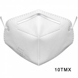 Donfga Medical Protective Mask KN95 10τμχ