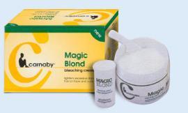 CARNABY Magic Blond Ξανθιστική κρέμα βάζο 30gr