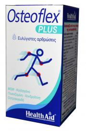 HEALTH AID OSTEOFLEX PLUS (GLUCOSAMINE + CHONDROITIN+MSM) TABLETS 60`S