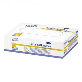 Hartmann Peha-soft Syntex συνθετικά γάντια χωρίς πούδρα Small  100 τεμ