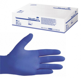 Hartmann Peha-Soft Nitrile Fino Powderfree Γάντια Νιτριλίου Medium 150τμχ