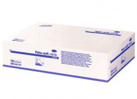 Hartmann Peha Soft Nitrile Fino Γάντια [Μέγεθος:L]  Χωρίς Πούδρα 150 Τεμάχια