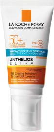 La Roche- Posay Anthelios Ultra Cream SPF50+ Με Χρώμα, 50ml