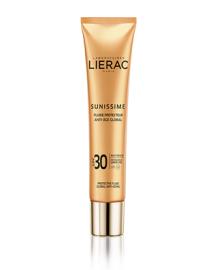 Lierac SUNISSIME Fluide protecteur énergisant Anti-âge global SPF30 40ml