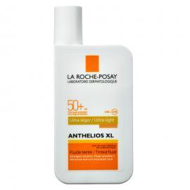 La Roche-Posay Anthelios XL Ultra Light Fluide Teinte SPF50+ 50ml