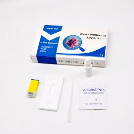Rapid Test Kit IgM - IgG Antibody Διαγνωστικό Τεστ COVID-19 1 Τεμάχιο