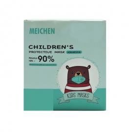 Παιδικη Μάσκα προστατευτική KN95 για Αγοράκι με Διάφορα Σχέδια 1Tμχ