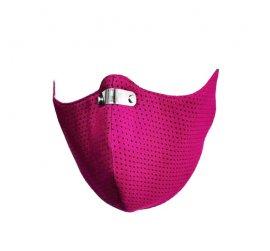 RespiShield Μάσκα γενικής προστασίας ΡΜ2.5 - PM10 Small Φούξια 1τμχ