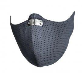 RespiShield Μάσκα Γενικής Προστασίας ΡΜ2.5 - PM10 Large Γκρι 1τμχ