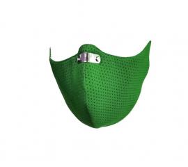 RespiShield Μάσκα γενικής προστασίας ΡΜ2.5 - PM10 Extra Small Πράσινη 1τμχ