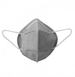 Μάσκα Υψηλής Προστασίας FFP2 ΚΝ95 Γκρι 20τμχ