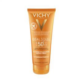Vichy Ideal Soleil Fresh Moisturizing Milk SPF50+ 100ml