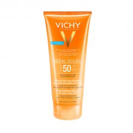 Vichy Capital Soleil Ultra-Melting Milk Gel SPF30 200ml
