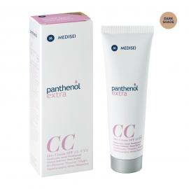 Medisei Panthenol Extra CC Day Cream SPF15 Dark Shade 50ml