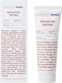 Korres – Γαλάκτωμα Mountain Pepper Aftershave Balm με Ευεργετικά Φυσικά Συστατικά 125ml