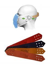 Medica Feet Ρυθμιστής Ιατρικής Μάσκας 1τμχ