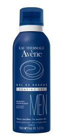 Avene Gel De Rasage, gel ξυρίσματος 150ml