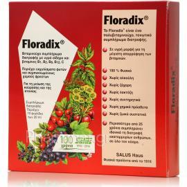 POWER HEALTH Floradix amp 10x20ml