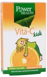 Power Health Viita-C Kids 30 Chewable Tabs