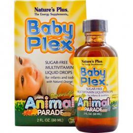 Nature`s Plus Baby Plex 60ml
