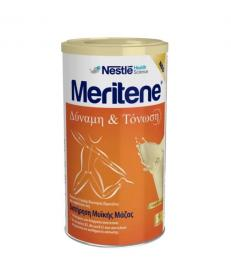 Nestle Meritene Δύναμη & Τόνωση, Με Γεύση Βανίλια 270g