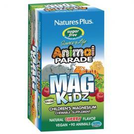 NATURE`S PLUS Animal Parade Magkidz Nature`s Plus 90 Μασώμενα