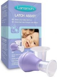 Lansinoh Latch Assist Βοήθημα θηλασμού 1τμχ