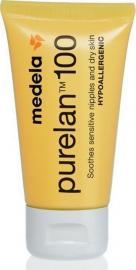 Medela Purelan 100 Κρέμα Στήθους 37 gr