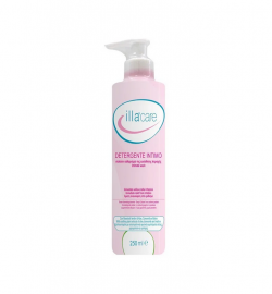 ILLA INTIMO  Σαπούνι για την ευαίσθητη περιοχή 250ml