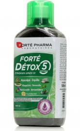FORTE PHARMA Forte Detox 5 500ml