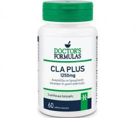 Doctor`s Formulas Cla Plus 1250mg 60 soft caps