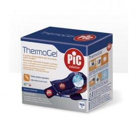 Pic Solution Thermogel Extra Μαξιλαράκι για Θεραπεία Ζεστού-Κρύου 10cm X 26cm 1τμχ