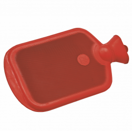 Pic Solution Hot Water Bag Θερμοφόρα Ραβδωτή 1τμχ